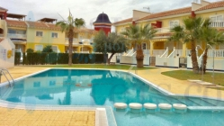 LARGE 2 BEDROOM APARTMENT FOR SALE IN CIUDAD QUESADA FOR ONLY 110.000€ BARGAIN !!!