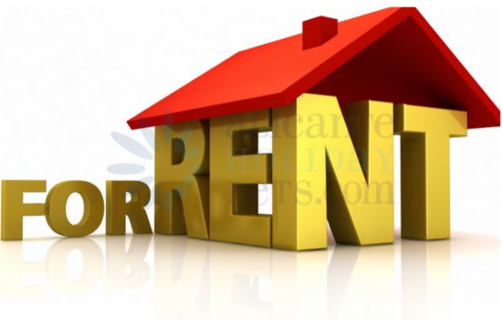 LONG TERM RENTALS NOW AVAILABLE.