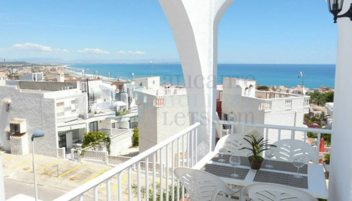 For Sale - penthouse - Torrevieja - La Mata