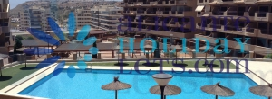 Apartment - For Sale - Arenales del Sol - Arenales del Sol