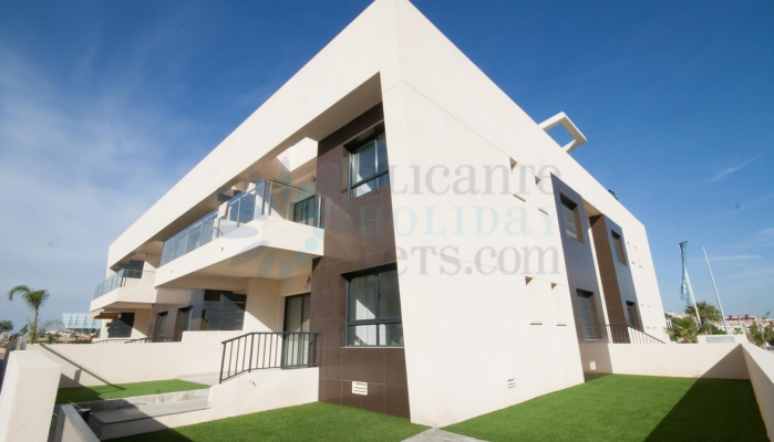 For Sale - Detached Villa - Orihuela Costa - Mil Palmeras