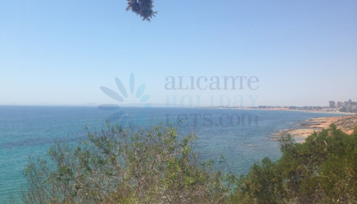 Long Rental Period - duplex - Orihuela Costa - Cabo Roig