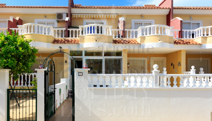 For Sale - Townhouse - Ciudad Quesada