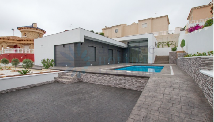 For Sale - Detached House - Ciudad Quesada