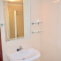 Spacious bathroom on 1st floor´s Town House in Dona Pepa, Ciudad Quesada by www.alicanteholidaylets.com