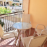 Front Terrace of Town House in in Dona Pepa, Ciudad Quesada by www.alicanteholidaylets.com