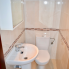 Guess Toilet on ground floor´s Town House in Dona Pepa, Ciudad Quesada by www.alicanteholidaylets.com