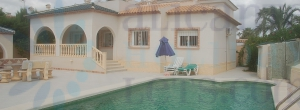 Detached Villa - For Sale - Ciudad Quesada - Ciudad Quesada