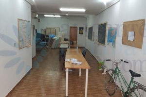 Bussines Premises - Long Rental Period - Elche - Elche