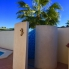 Shower in garden; Property for rent in Quesada, Alicante Holiday Lets