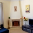 Fireplace; Property for rent in Quesada, Alicante Holiday Lets