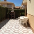 Property for rent with Alicante Holiday lets, BBQ area