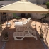 Villa for rent with Alicante Holiday Lets, sun lounger