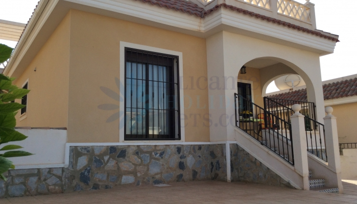 For Sale - Detached Villa - Ciudad Quesada