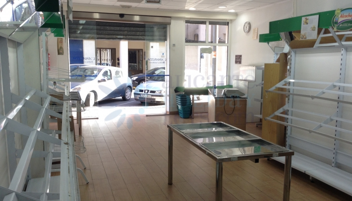 Long Rental Period - Bussines Premises - Elche