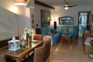 Bungalow - Long Rental Period - Santa Pola - Santa Pola