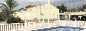 Chalet - For Sale - Albatera - Albatera