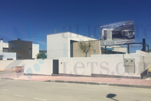 Villa / Detached - For Sale - Rojales - Rojales