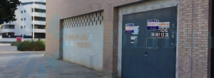 Bussines Premises - For Sale - Elche - Elche
