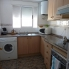 Equiped kitchen. Alicante Holiday Lets. Torrevieja.