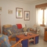 Living room.  Alicante Holiday Lets. Ciudad Quesada