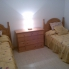 Villa in Ciudad Quesada for rent with Alicante Holiday lets, guest bedroom