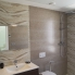 Main bathroom.  Alicante Holiday Lets
