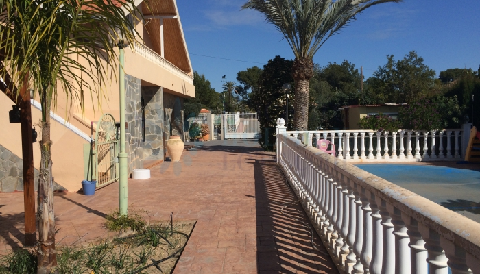 For Sale - Chalet - Elche