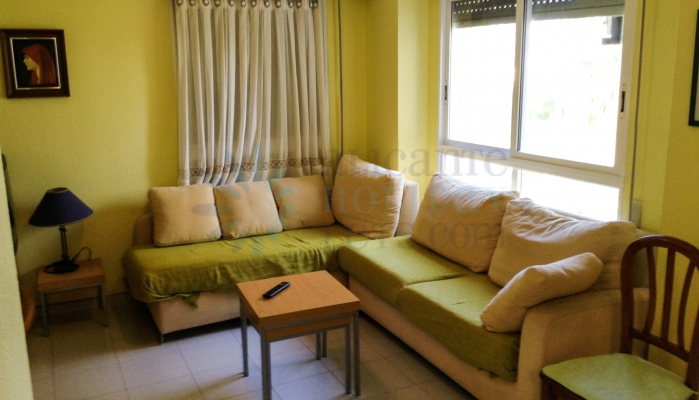 Long Rental Period - Apartment - Alicante - Urbanova