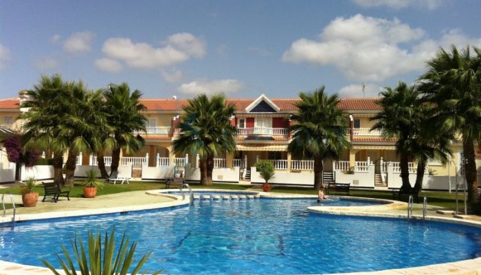 For Sale - duplex - Ciudad Quesada