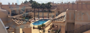 Apartment - For Sale - Algorfa - La Finca golf
