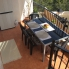 balcony. Alicante Holiday lets
