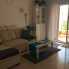 Living room. Alicante Holiday lets