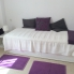 bedroom. Alicante Holiday lets