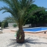 Long Rental Period - villa - Catral