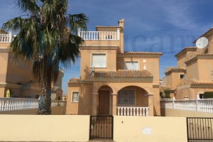 villa - Long Rental Period - Algorfa - Lo Crispin