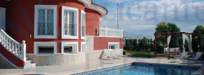 Detached Villa - Long Rental Period - Ciudad Quesada - Ciudad Quesada