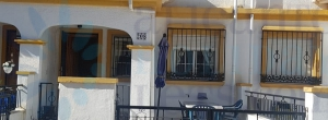 Town House - Long Rental Period - Torrevieja - Torreta Florida