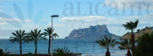 Flat - Long Rental Period - Moraira - Moraira