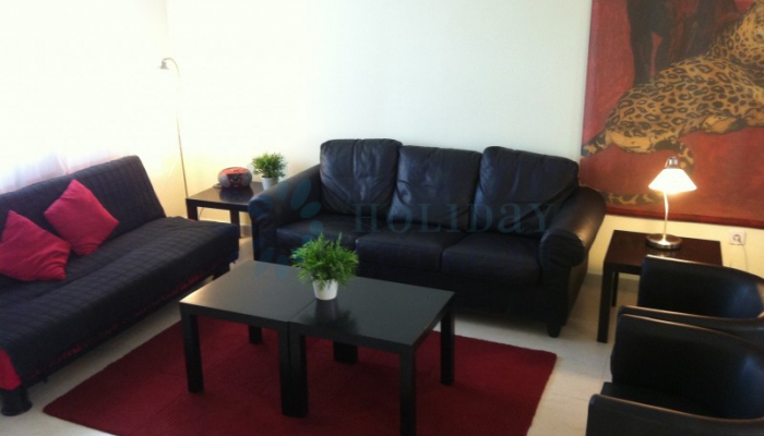 Long Rental Period - Apartment - Ciudad Quesada