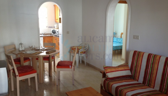 For Sale - Apartment - Torrevieja - Aguas Nuevas