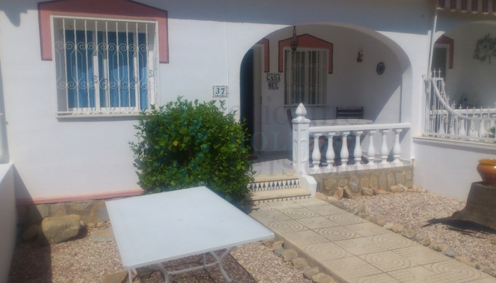 For Sale - Bungalow - Ciudad Quesada